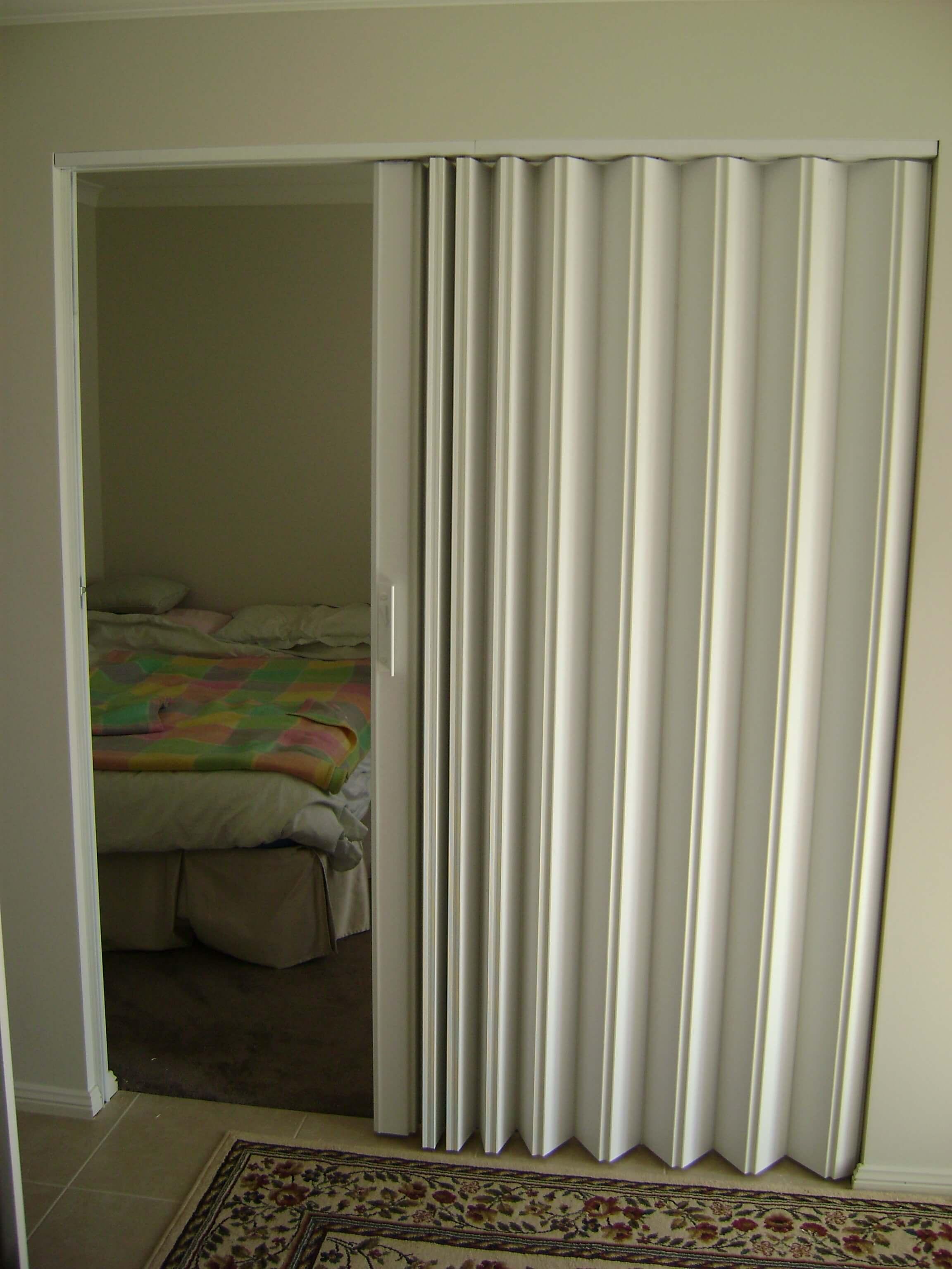 Concertina and Room Divider Doors - alldoorsvic.com