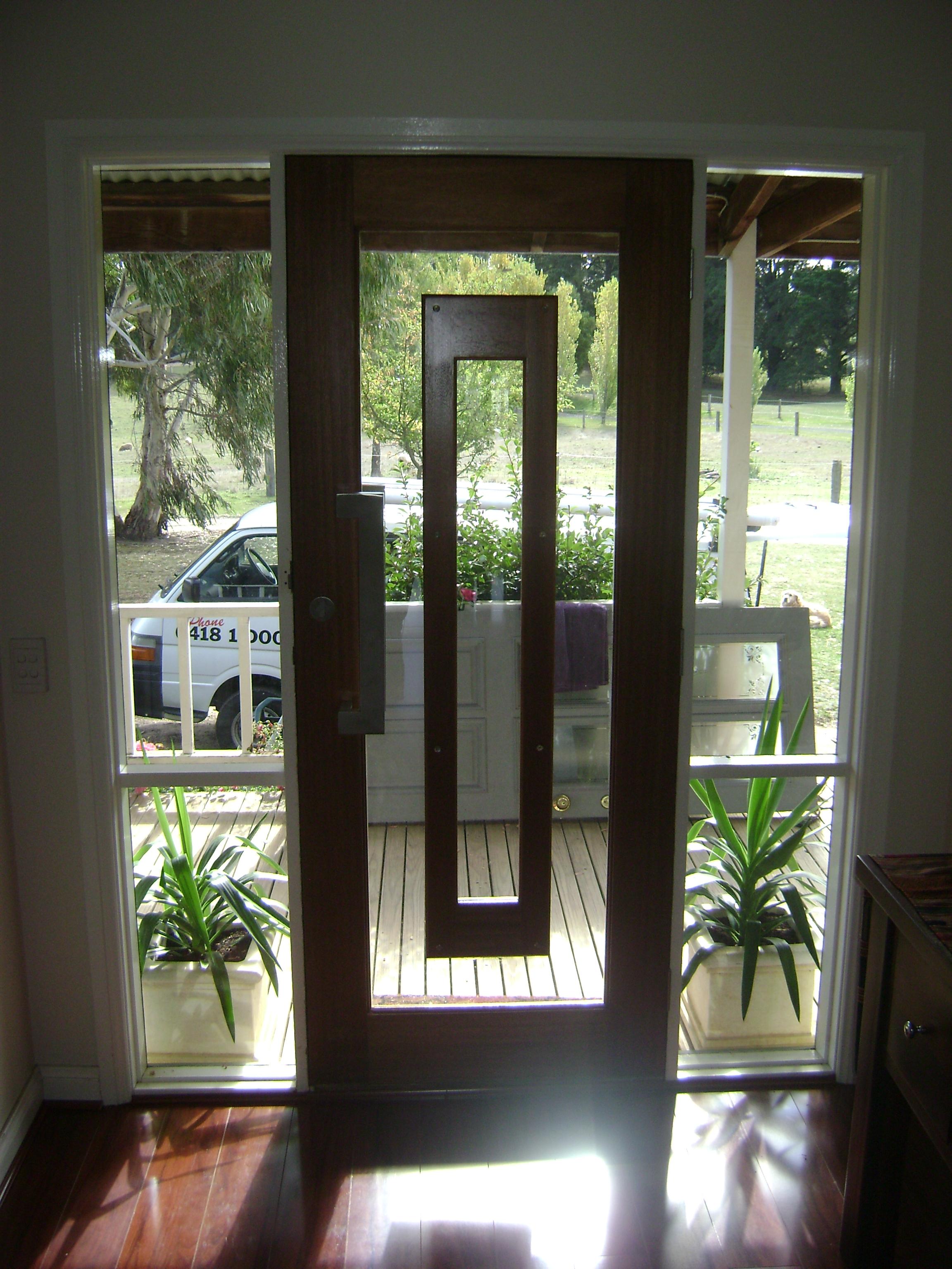 Illusion Door